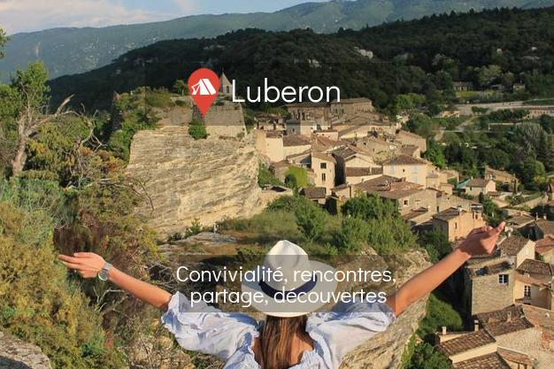 Vacances réussies dans le Luberon